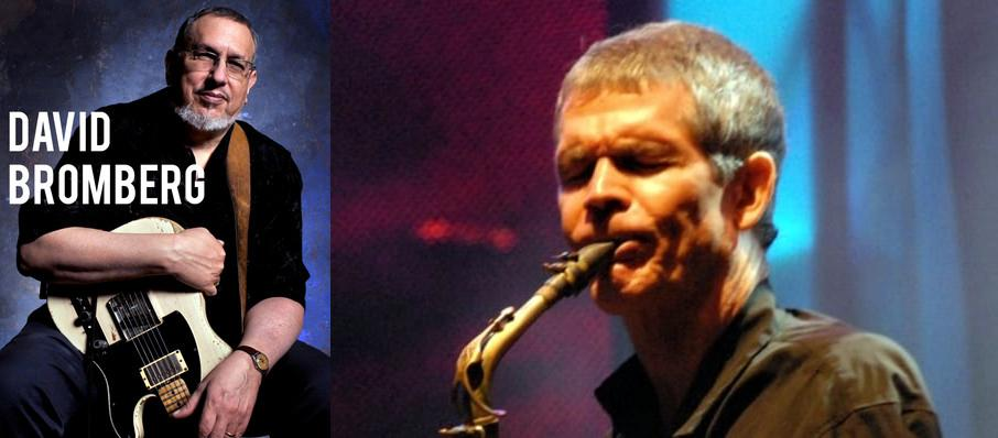 David Bromberg at Neighborhood Theatre