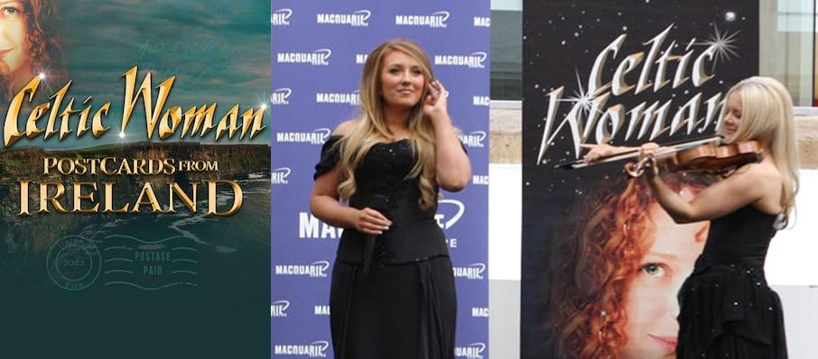 Celtic Woman at Belk Theatre