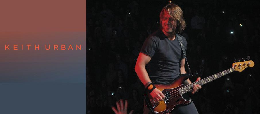 Keith Urban at PNC Music Pavilion