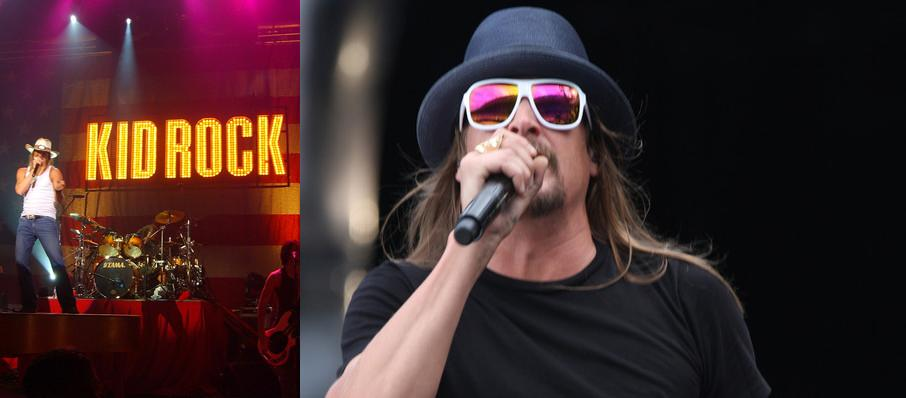 Kid Rock at PNC Music Pavilion