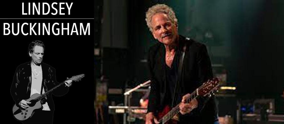 Lindsey Buckingham at Knight Theatre