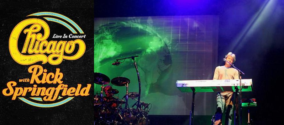 Chicago - The Band at PNC Music Pavilion