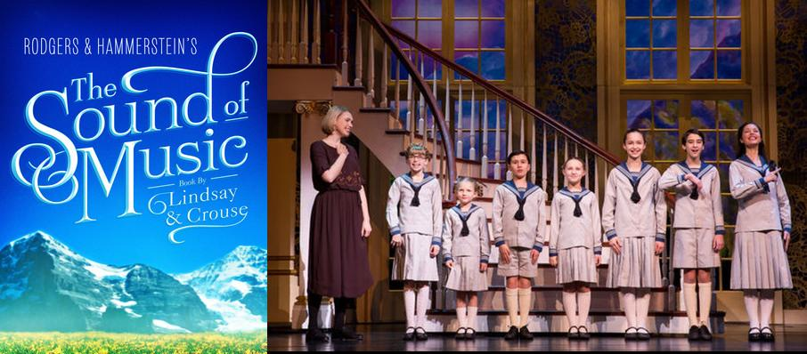 The Sound of Music at Belk Theatre