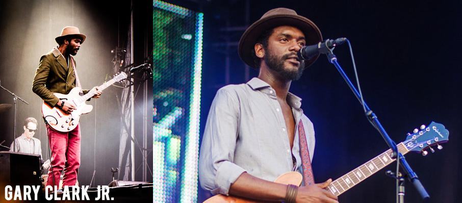 Gary Clark Jr. at Charlotte Metro Credit Union Amphitheatre