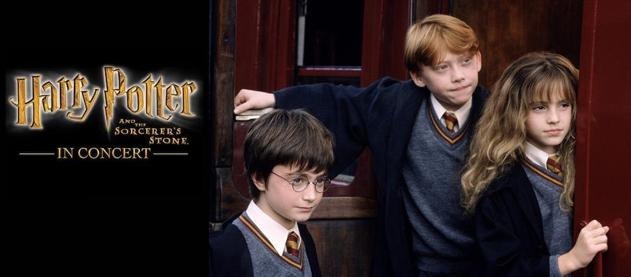 Harry Potter and The Sorcerer's Stone at Ovens Auditorium