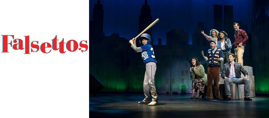 Falsettos at Knight Theatre