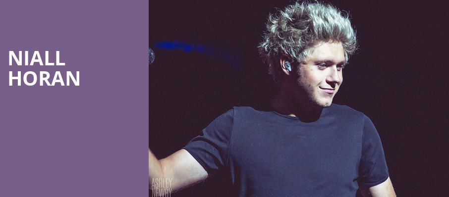 Niall Horan, PNC Music Pavilion, Charlotte