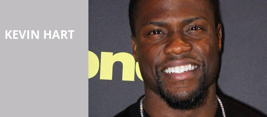 Kevin Hart, Spectrum Center, Charlotte