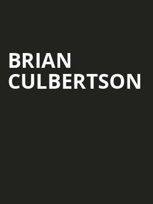 Brian Culbertson Poster