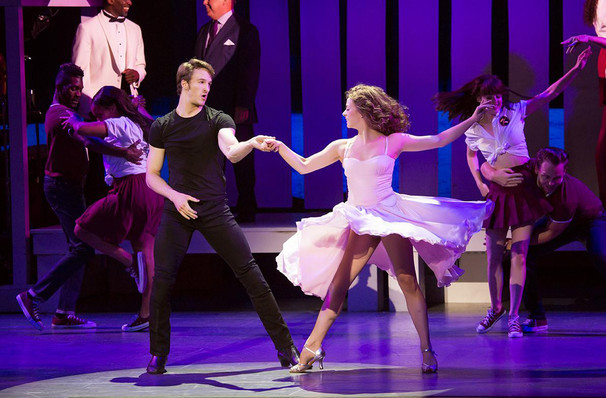 Dirty Dancing, Ovens Auditorium, Charlotte