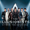 The Illusionists, Ovens Auditorium, Charlotte
