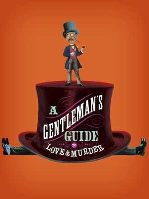 A Gentlemans Guide to Love Murder, Knight Theatre, Charlotte