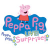 Peppa Pigs Big Splash, Belk Theatre, Charlotte