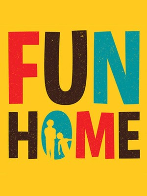 Fun Home, Knight Theatre, Charlotte