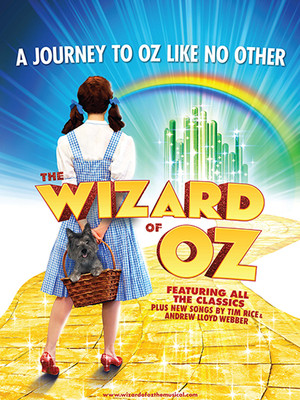 The Wizard of Oz, Belk Theatre, Charlotte