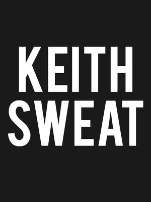 Keith Sweat Poster
