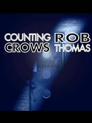 Counting Crows Rob Thomas, PNC Music Pavilion, Charlotte